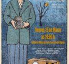 Nigrán ofrece o documental galego 'A viaxe de Ruth' baseado no periplo da fotógrafa americana Ruth Matilda Anderson por Galicia