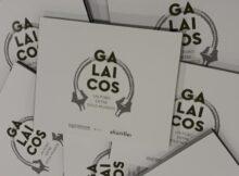 O libro «Galaicos, un pobo entre dous mundos» presentouse na Guarda