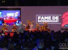Festa e glamour na III Gala Anual de Turismo Rías Baixas. Unha gala de cine para unha provincia de película