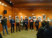 Nigrán inaugura a mostra 'Unha mirada de antano. Fotografías de Ruth Matilda Anderson'