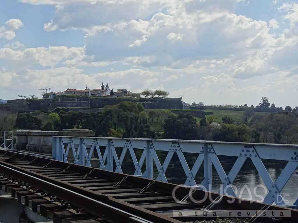 A vella Ponte Internacional volverá a ser o escenario do Festival IKFEM
