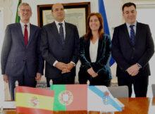 Portugal quere realizar cume de cooperación empresarial coa Galicia