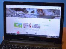 A nova web do Concello de Oia é máis sinxela, funcional e accesible