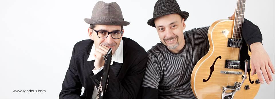 A VIII Gala dos Premios Nigrán 2019 contará coa actuación musical de 'Dous'