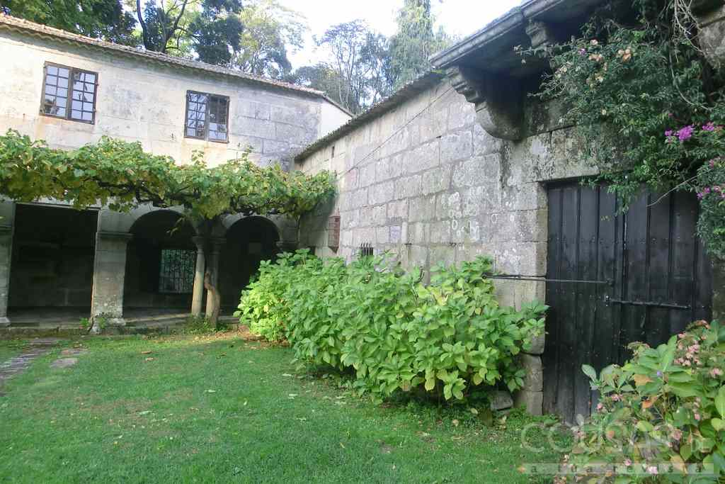O Pazo de Gondomar, a fortaleza descoñecida