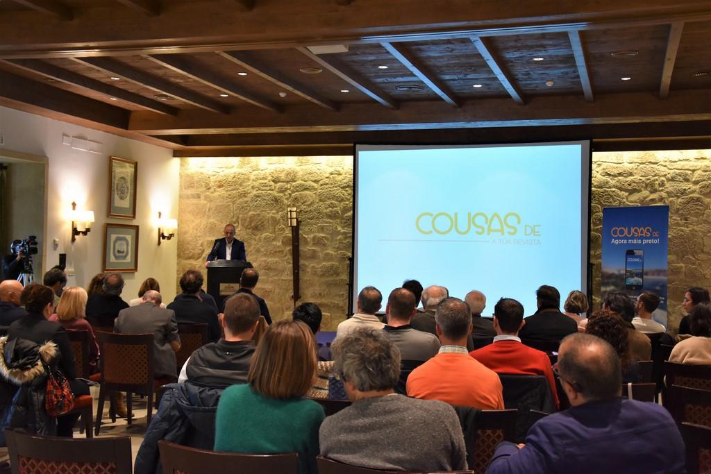 Presentación revista COUSAS DE en Baiona, abril 2019 (12)1