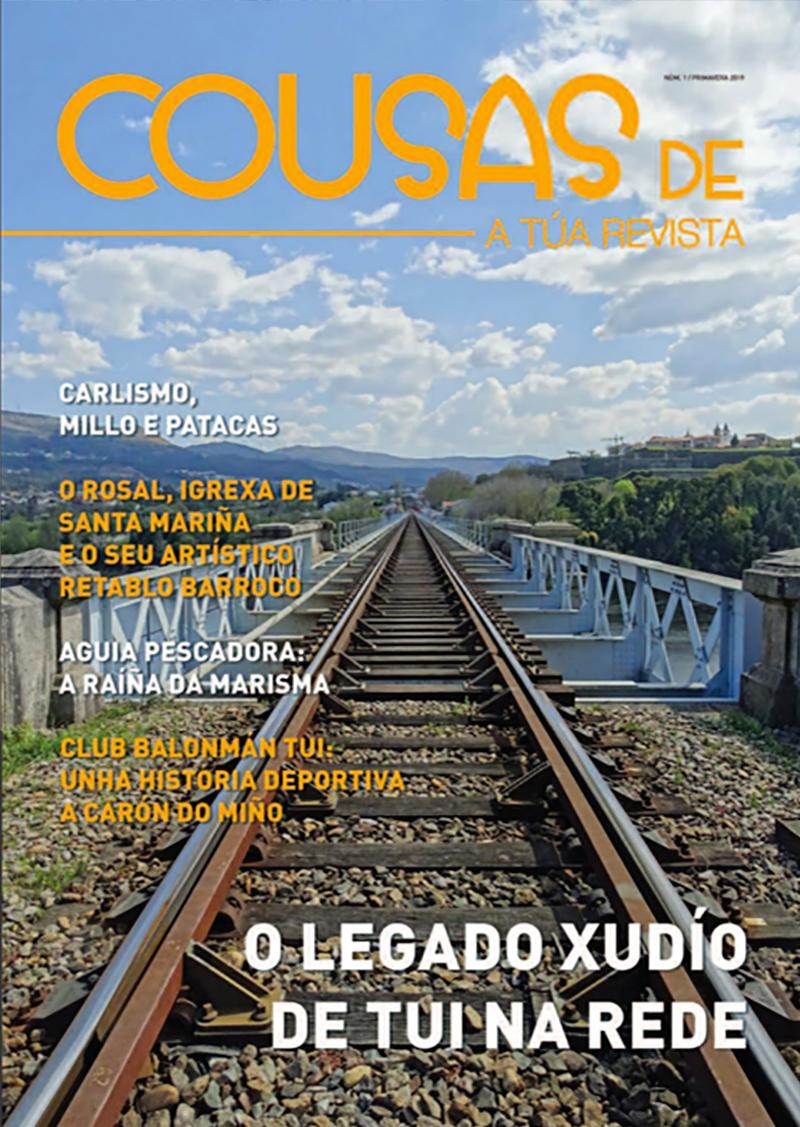 Revista Cousas de nº1