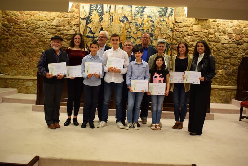 Nove historias premiadas no II Concurso de microrrelatos da Real Academia Galega e PuntoGal