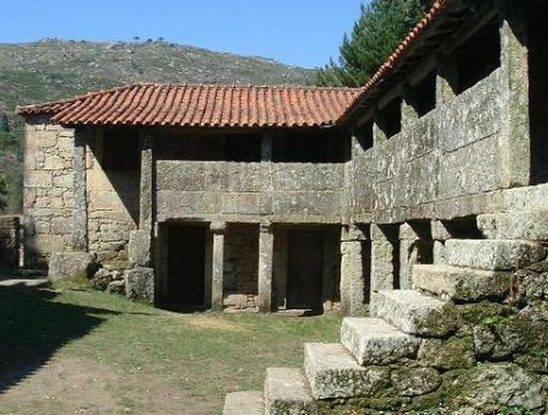 Mosteiro de São João d'Arga en Caminha, acolle comemoración do Dia Internacional da Biodiversidade