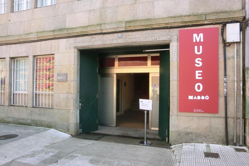 Museo Massó (Bueu)