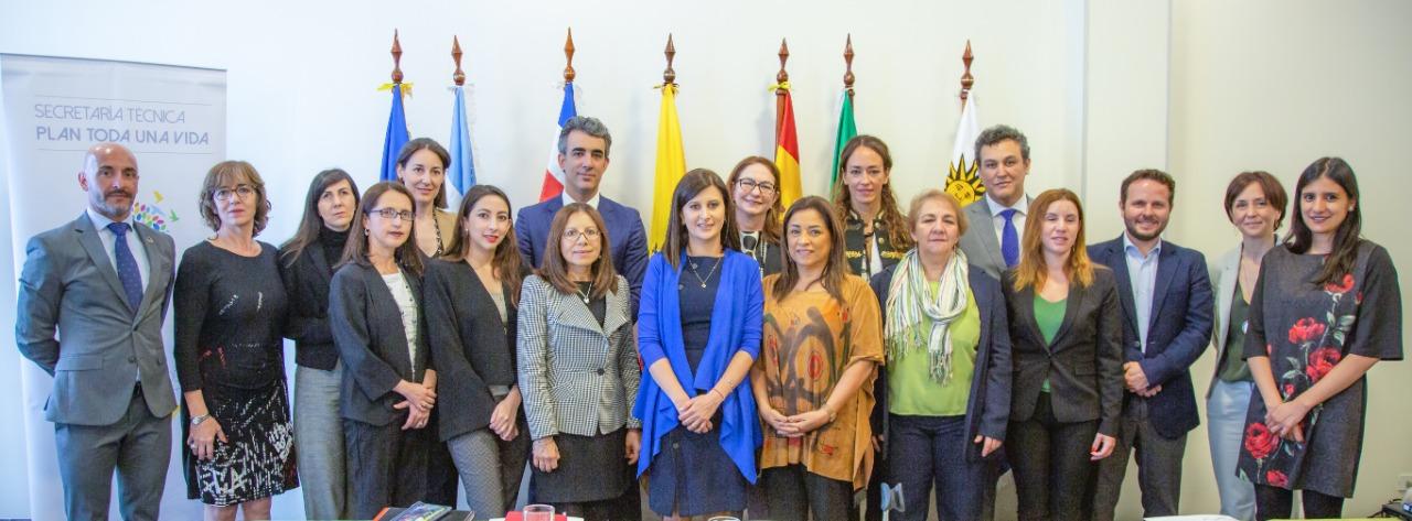 Créase o Programa Iberoamericano sobre os Dereitos das Persoas con Discapacidade