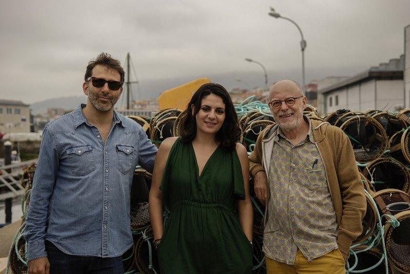Especialistas de Arxentina, Francia e Valencia avalían en Bueu os filmes do Festival de Curtas