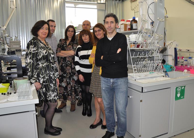 Vigo reúne a máis de 200 expertos no Congreso Nacional de Biotecnoloxía