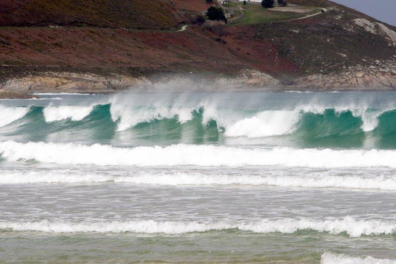 Galicia lidera un novo proxecto europeo para mellorar os servizos de medición e predición do estado do mar