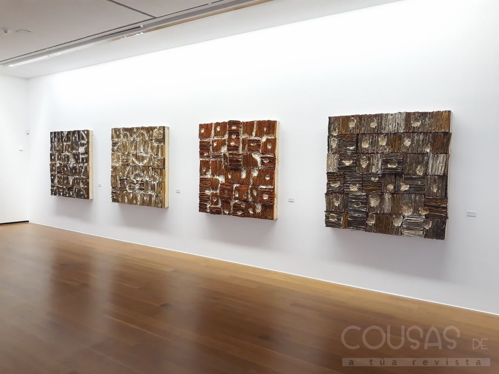 O MARCO inaugura a exposición 'Xosé Luis Otero. Atlas de soidade', cuarta mostra individual da serie METRÓPOLE