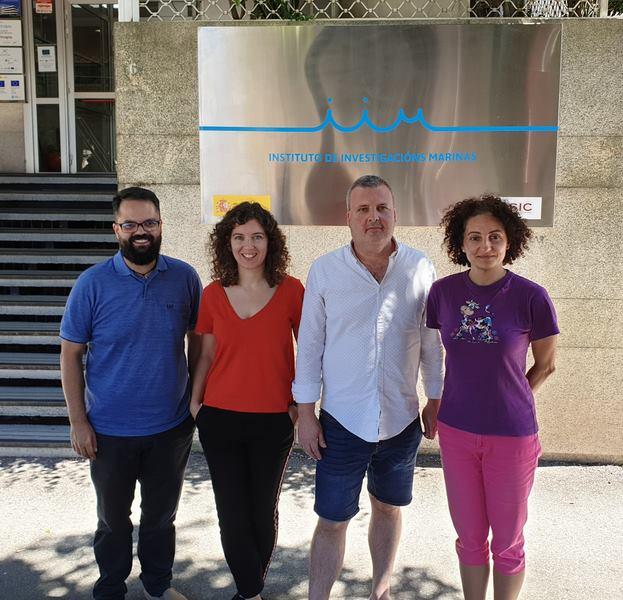 Vigo reúne a los mayores especialistas en biogeoquímica estuarina y costera