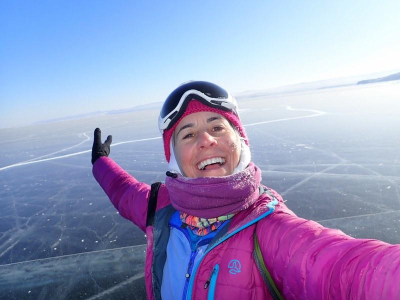 A alpinista mosense, Verónica Romero, pregoeira das Festas da Rosa 2019