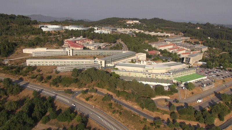 A Universidade de Vigo liderará tres proxectos Poctep con máis de 3,3 millóns de euros de orzamento