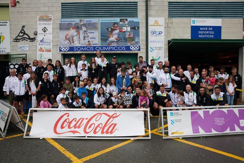 O Club Ría de Aldán leva o Memorial Manuel Marcelino - X Regata de Aldán