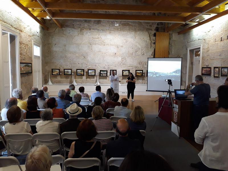 O Instituto de Estudos Miñoráns programa doce Xeiras para coñecer un poco máis o noso patrimonio