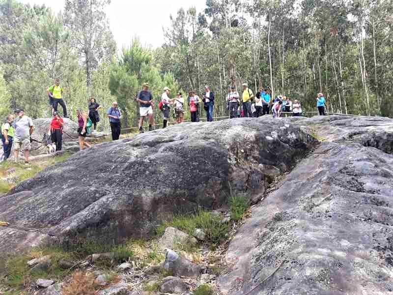 Xeiras polo patrimonio etnográfico de Tomiño