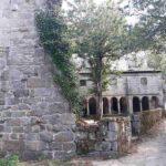 Mosteiro de Santa Cristina