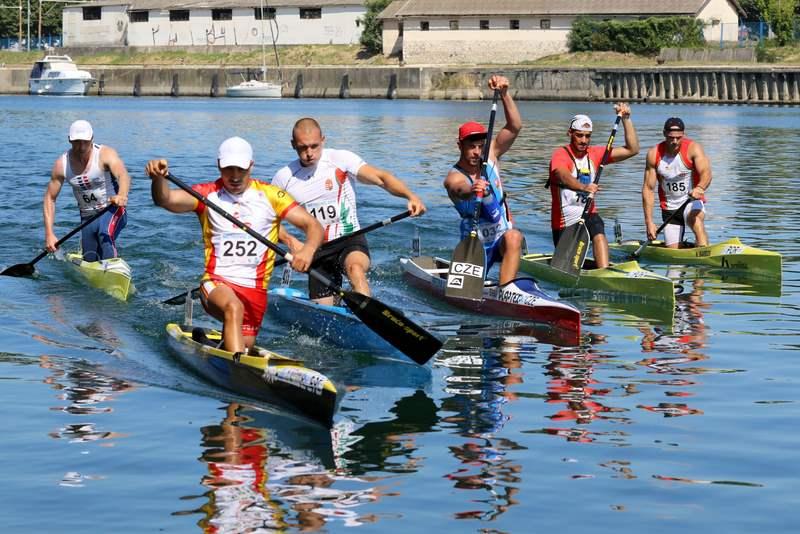 A 'armada galega' viaxa ata Francia para disputar o Campionato Europeo de Maratón