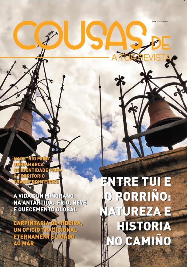 Revista COUSAS DE Nº2