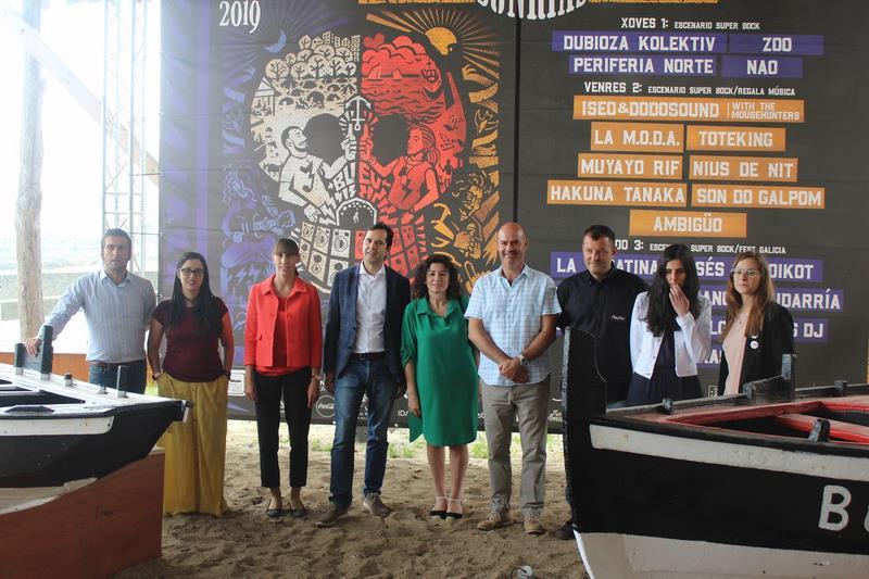 """O """"Sonrías Baixas 2019"""", un activo do turismo e a gastronomía da comarca do Morrazo"""