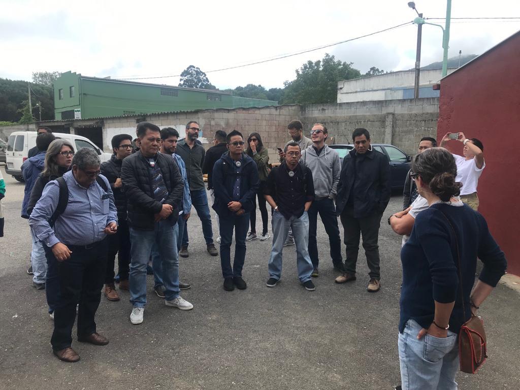 Un proxecto de Nacións Unidas elixe a Orpagu como exemplo de boas prácticas pesqueiras