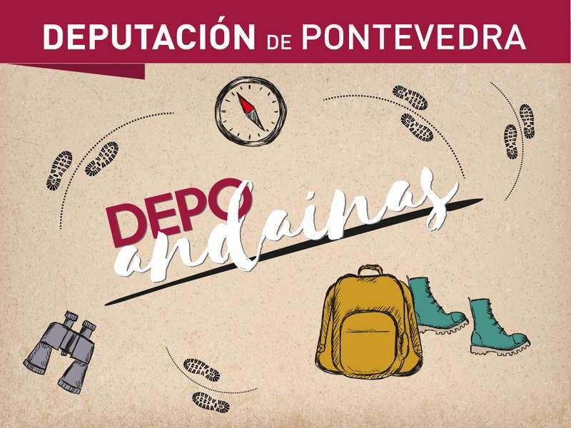 A cuarta edición das DepoAndainas chega con dúas novas rutas e apostando pola sustentabilidade