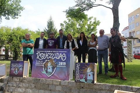 O Festival Revenidas de Vilaxoán, unha referencia na súa aposta pola música feita en galego