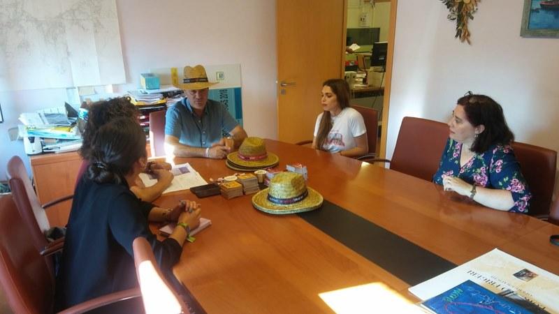 En Bueu danse cita un ano máis a música, a gastronomía, a enoloxía e a natureza co festival #SonRíasBaixas