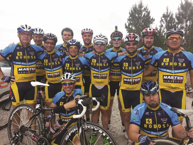 Concello de Gondomar acollerá a próxima semana a tradicional marcha cicloturista que organiza o Club Ciclista Gondomar, en colaboración co Concello. Nesta edición, que cumpre vinte anos,