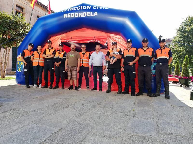 Redondela pechou o 'XXII Entroido de Verán' cun balance positivo en participación e incidencias