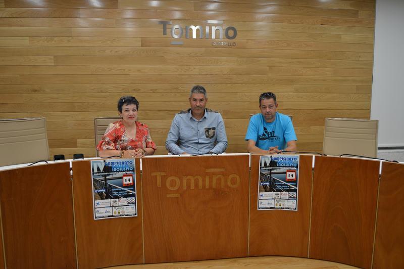 Vinte equipos de toda Galicia disputarán en Goián (Tomiño) o IV Campionato Galego Inclusivo