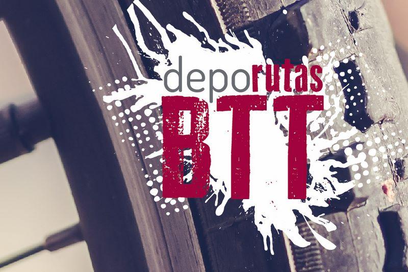 A terceira proba das DepoRutas BTT se celebrará en Nigrán