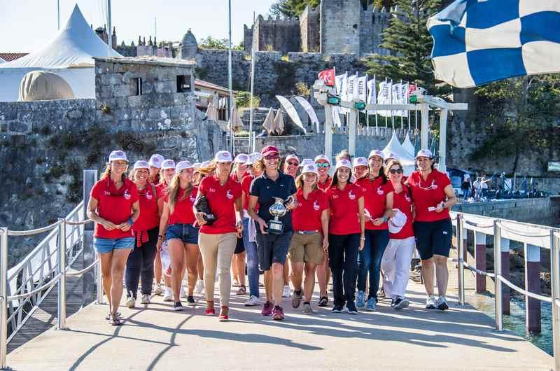 A HOLA! Ladies Cup conmemora o V Centenario da primeira volta ao mundo no marco do Trofeo Príncipe de Asturias