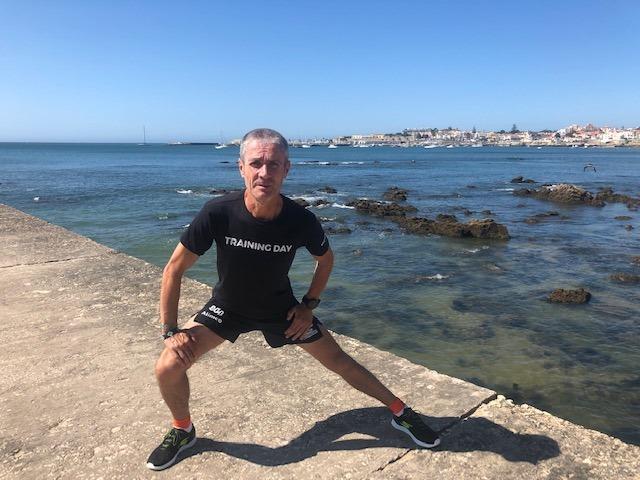 Martín Fiz apadriñará a 15k do atlántico 2019