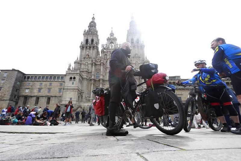Galicia acollerá en 2020 unha reunión do Comité das Rexións sobre o Camiño de Santiago como modelo distinto de turismo en Europa