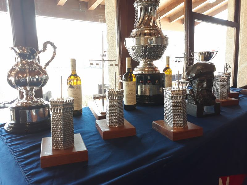 Premios Príncipe de Asturias 2019