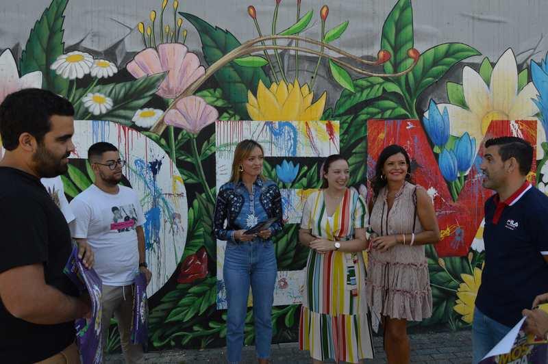 """Mos presume de cultura urbana co II Festival """"DeMostra"""""""
