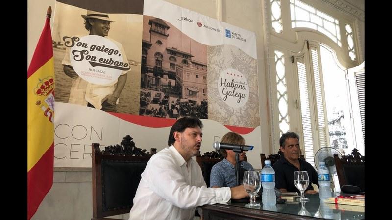 500 Aniversario da Fundación da Cidade da Habana
