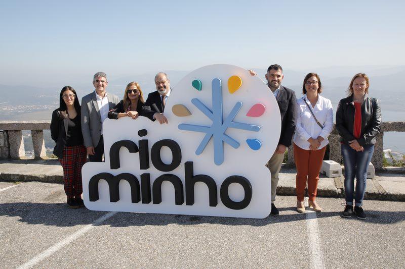 O 'I Encontro de Ecoturismo e Gastronomía do Rio Miño' concentrará na Guarda e Caminha representantes de máis de 50 empresas