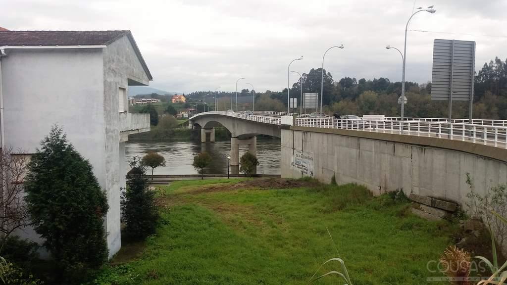 Acordo para a renovación estrutural da ponte internacional entre Salvaterra de Miño e Monçao e a súa ampliación para instalar un carril bici