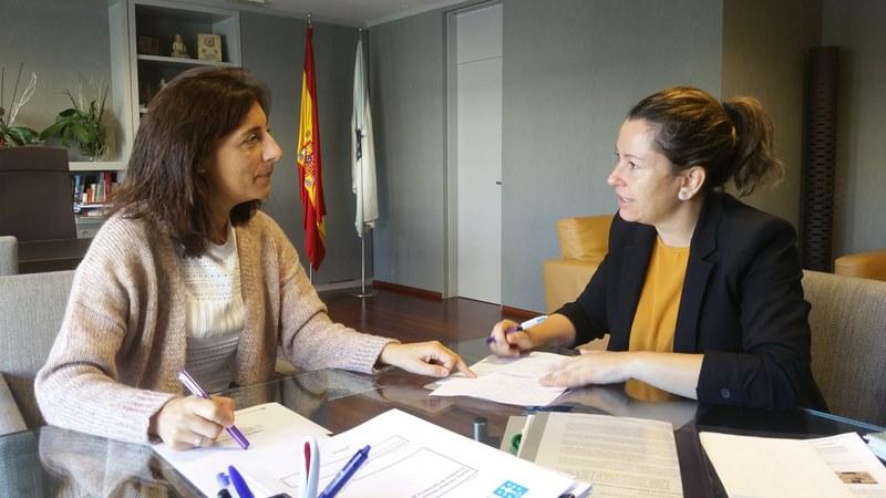 Salvaterra quere adherirse ao pacto dos alcaldes polo clima