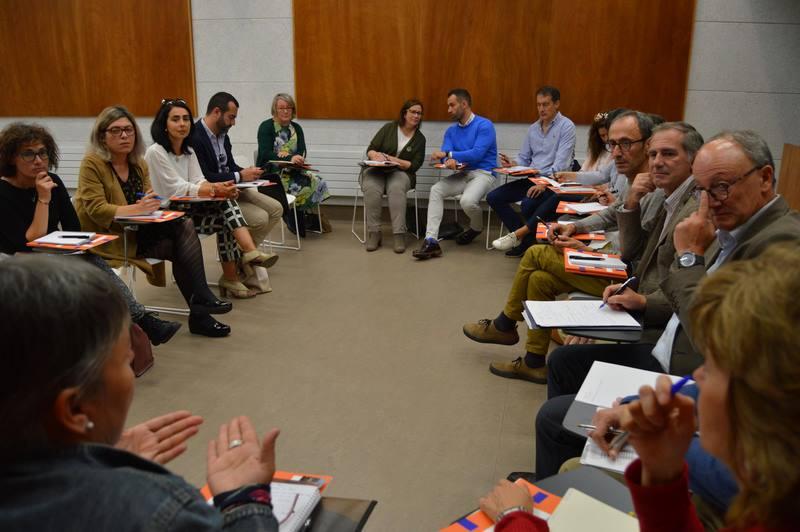 Os centros educativos de Tomiño e Cerveira piden unha solución legal para poder realizar máis actividades na fronteira