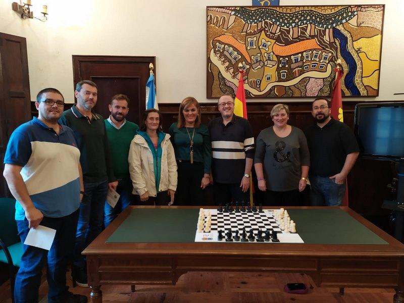 O «II Torneo Intercentros de Xadrez» de Redondela fomentará a igualdade a través de partidas por parellas mixtas