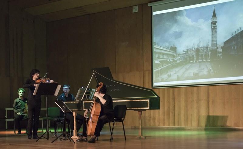 A Orquestra Vigo 430 presenta a súa programación para a temporada 2019-2020