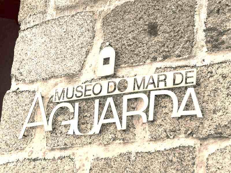 O Museo do Mar da Guarda xa forma parte da Rede de Espazos Museísticos Atlánticos